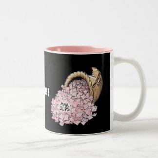 Pink Slips 2010 Mug