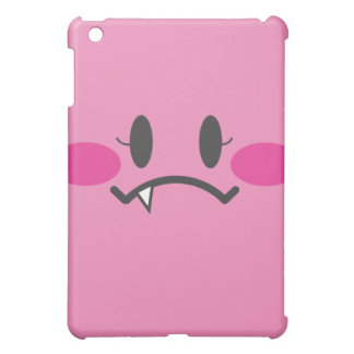 Pink Smile Cover For The iPad Mini
