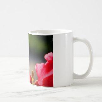Pink Snapdragon Coffee Mug