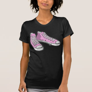 Pink sneakers T-Shirt