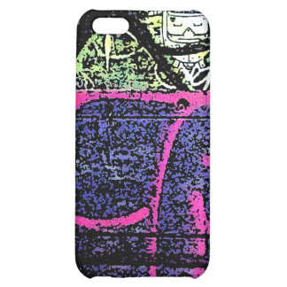 Pink Soho Mural Speck iPhone 4 Case