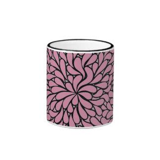 Pink Splash Mug