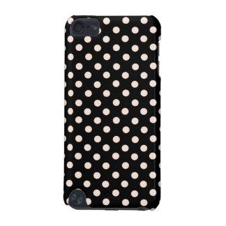 Pink Spot Polka Dot ipod Touch Case