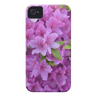 Pink Spring Azaleas iPhone 4 Case-Mate Case