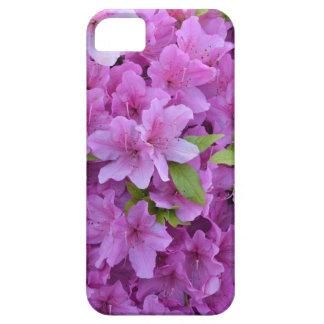 Pink Spring Azaleas iPhone SE/5/5s Case