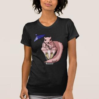Pink Squirrel Tshirts