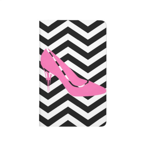 Pink Stiletto Journal