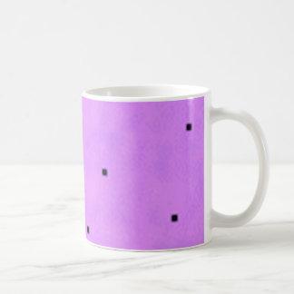 Pink Strawberry Pattern Coffee Mug