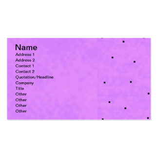 Pink Strawberry Pattern ice-cream Business Card Templates