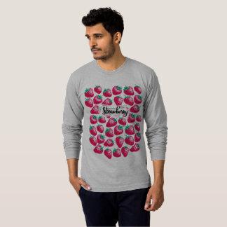 Pink Strawberry T-Shirt