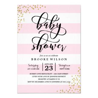 Baby Shower Invitations - Custom Baby Shower Invites | Zazzle