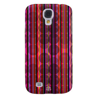 Pink Stripe Polka Dots Speck iPhone 3 Case