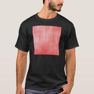 Pink Striped Grunge Design T-Shirt