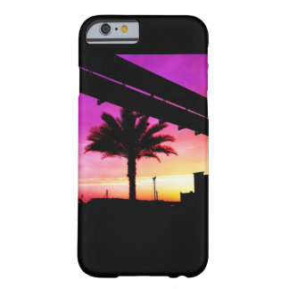 pink summer barely there iPhone 6 case