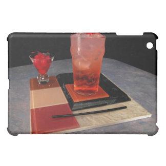 Pink Summer iPad Mini Case