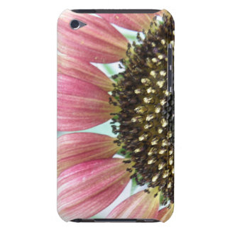 Pink Sunflower  iPod Touch Case