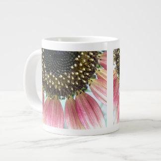 Pink Sunflower Mug