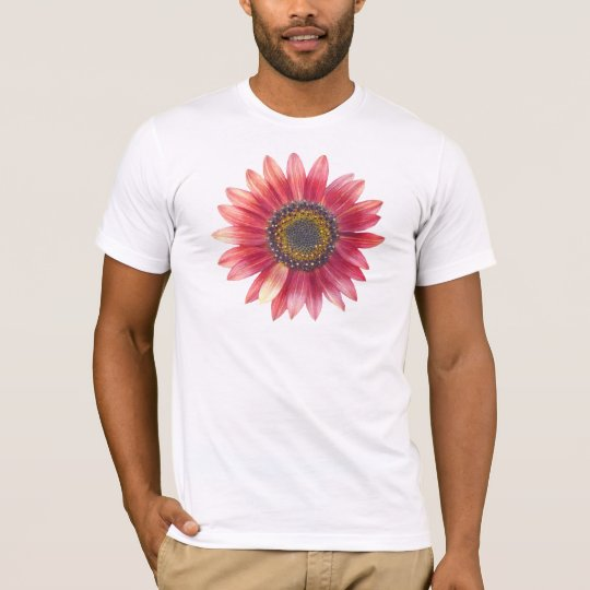 PInk Sunflower T-Shirt