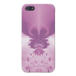 Pink Sunrise iPhone SE/5/5s Case
