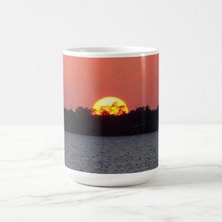 Pink Sunset Mug