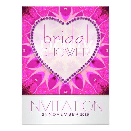Bridal Shower Invitations Free Surprise Bridal Shower Invitations