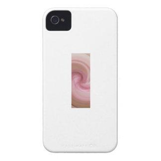 Pink Swirl Case-Mate iPhone 4 Case