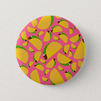 Pink tacos button
