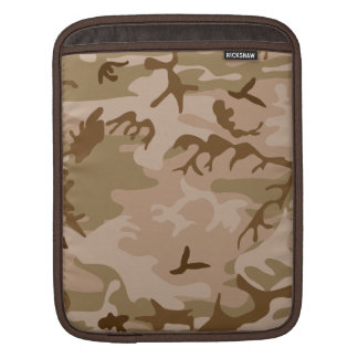 Pink tartan sleeve for iPads