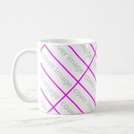 Pink Template Mug