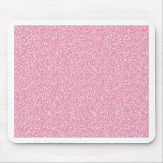Pink texture mouse pad