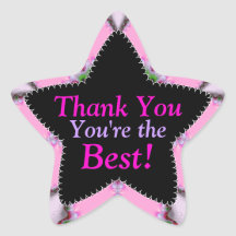 thank you you re the best