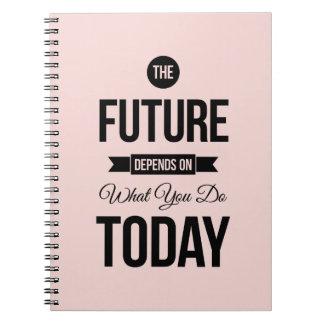 motivational notebooks journals zazzle