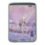 Pink Tides Mermaid Sleeves For MacBook Air