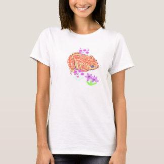 Pink Toad tshirts