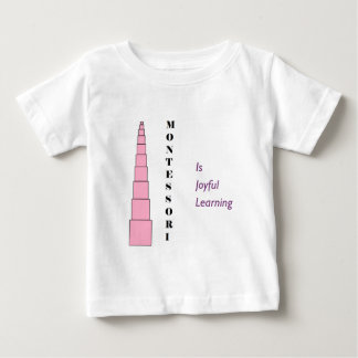 Pink Tower Shirt