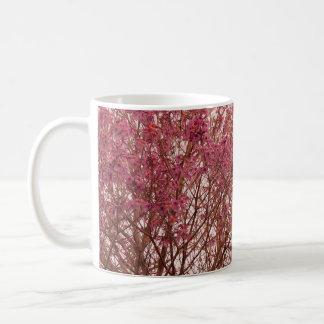 Pink Tree Photography Coffee Mug