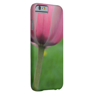 Pink Tulip Barely There iPhone 6 Case