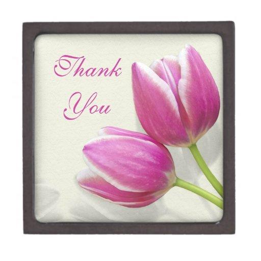 Wedding Thank You Gift Box : pink_tulip_wedding_thank_you_gift_box_premium_gift_box ...
