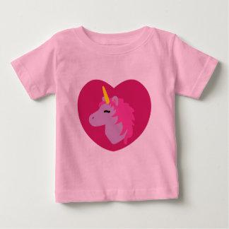 Pink Unicorn Infant T-Shirt