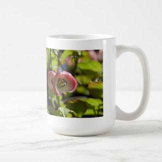 Pink Unopened Dogwood Mug