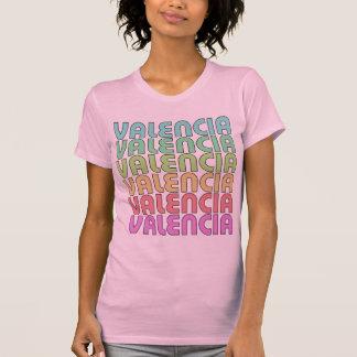 Pink Valencia Valencia T-Shirt