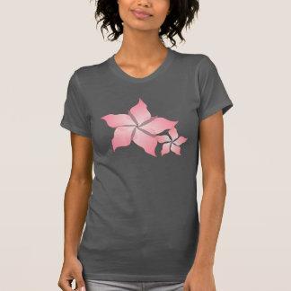 pink vector flowers T-Shirt