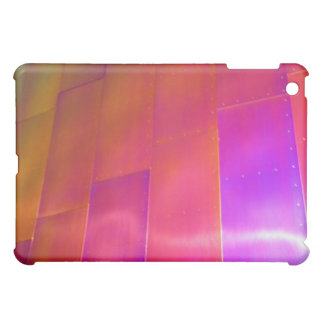 Pink Wall Case For The iPad Mini