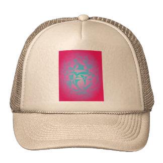 Pink Water Balloon Trucker Hat