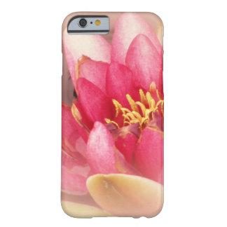 Pink Waterlily Pastel, iPhone 6 Case