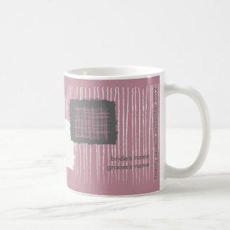 Pink Wedding Mug
