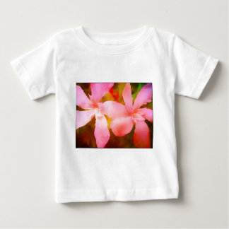 Pink Wild Flowers Gifts Shirt