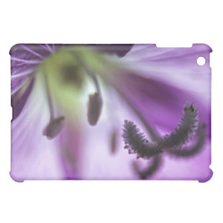 Pink Willowherb Flower iPad case