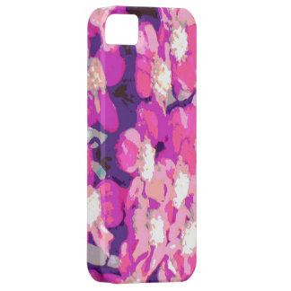 Pink Wink iPhone 5 Cases