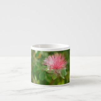 Pink Wisps Espresso Cup